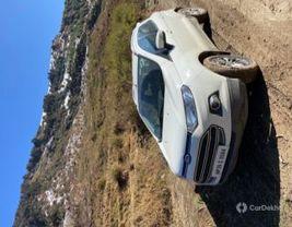 2015 Ford Ecosport 1.5 TDCi Titanium BSIV