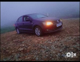 2015 Volkswagen Vento 1.5 TDI Highline