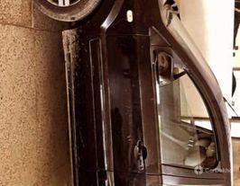 2008 फोर्ड फ्यूज़न Plus 1.4 TDCi ABS