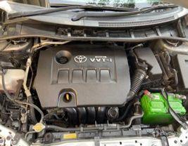 2012 Toyota Corolla Altis 1.8 VL AT