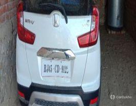 2018 హోండా డబ్ల్యుఆర్-వి i-VTEC విఎక్స్