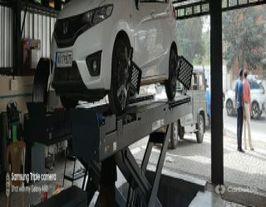 2016 Honda Jazz 1.5 SV i DTEC