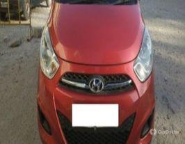 2012 హ్యుందాయ్ ఐ10 స్పోర్ట్జ్ 1.1L