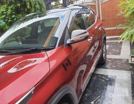 2019 కియా సెల్తోస్ HTX Plus AT డి