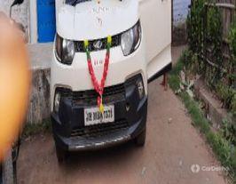 2016 ಮಹೀಂದ್ರ KUV 100 mFALCON D75 K8
