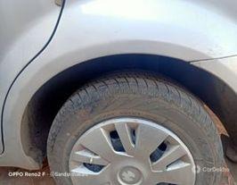 2012 Ford Fiesta Classic 1.4 Duratorq LXI