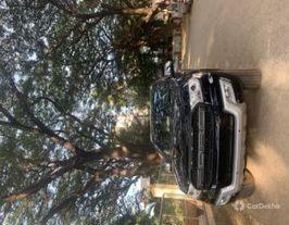 2017 Ford Endeavour 3.2 Titanium AT 4X4