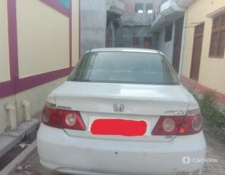2007 Honda City EXi