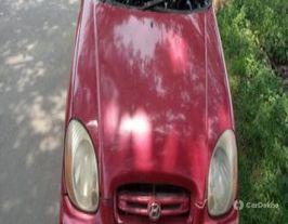2001 ಹುಂಡೈ ಸ್ಯಾಂಟೋ gs zipDrive - Euro II
