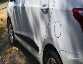 2017 Hyundai Xcent 1.2 VTVT SX