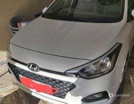 2018 Hyundai i20 1.4 Asta