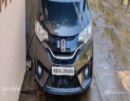 2015 Honda Jazz 1.5 V i DTEC