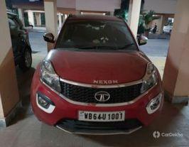 2019 Tata Nexon 1.5 Revotorq XT