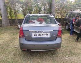 2014 महिंद्रा वेरिटो 1.5 डी6 BSIV