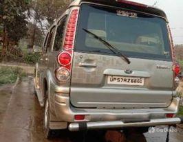 2008 మహీంద్రా స్కార్పియో VLS 2.2 mHawk