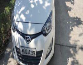 2012 ಹುಂಡೈ I20 1.2 ಸ್ಪೋರ್ಟ್