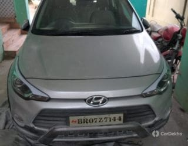 2017 Hyundai i20 Active 1.2 S