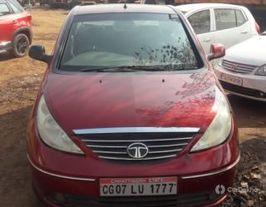 2009 Tata Manza Aura Quadrajet
