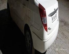 2010 Tata Manza Aura Quadrajet