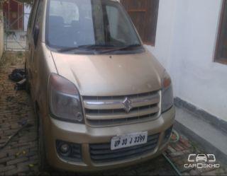 2007 Maruti Wagon R LXI DUO BSIII