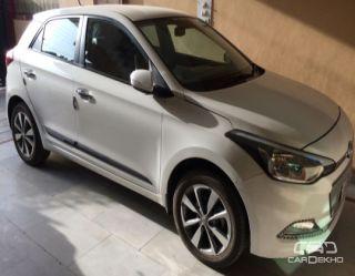 2015 Hyundai Elite i20 2014-2015 Asta Option 1.2