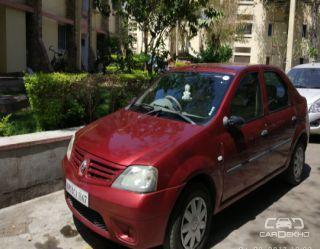 2009 Mahindra Renault Logan 1.6 GLX Petrol