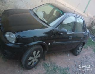 2005 OpelCorsa 1.4Gsi