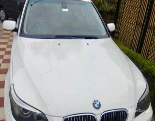 2009 BMW 5 Series 2003-2012 530d Highline