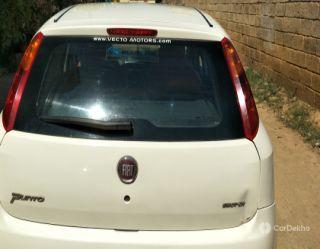 2010 Fiat Grande Punto 1.4 Emotion Pack