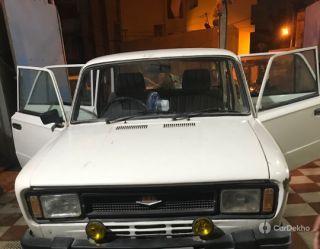 1990 Fiat 1100 Petrol