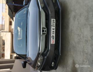 2018 Honda Amaze VX Diesel
