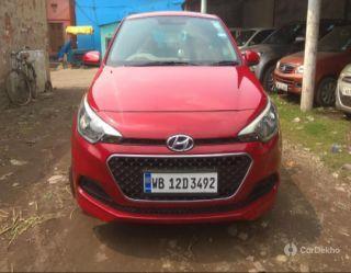 2015 హ్యుందాయ్ i20 మాగ్నా 1.2