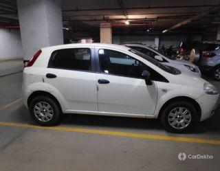 2011 Fiat Grande Punto 1.3 Dynamic (Diesel)