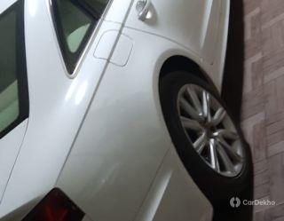 2017 Audi A6 35 TDI Matrix
