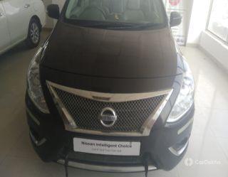 2016 Nissan Sunny XL CVT