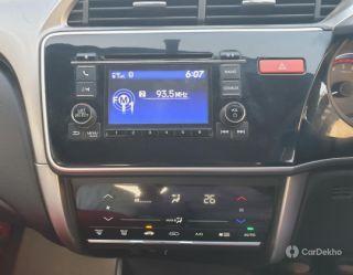2015 Honda City i DTEC V
