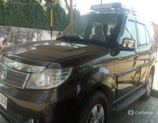 2013 Tata Safari Storme Explorer Edition