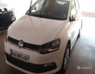 2018 Volkswagen Polo 1.0 MPI Comfortline