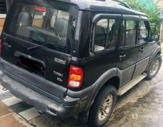 2005 Mahindra Scorpio S2 9 Seater