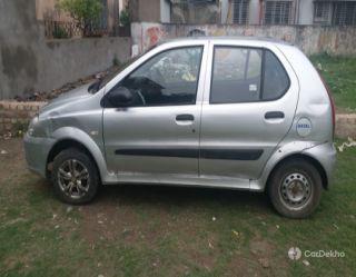 2008 Tata Indica V2 DLS TC