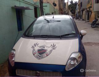 2009 Fiat Punto 1.3 Emotion