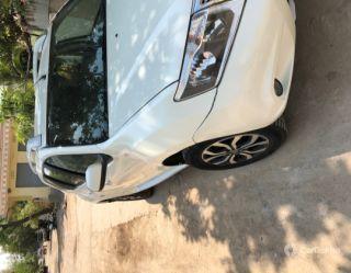2014 Nissan Terrano XE 85 PS
