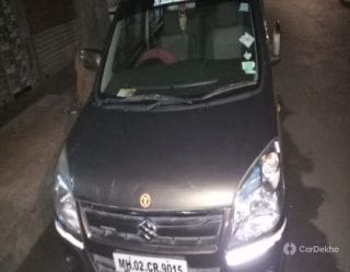 2016 Maruti Wagon R LXI CNG Optional