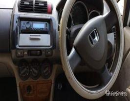 2004 Honda City ZXi AT