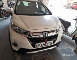 2017 Honda WR-V i-VTEC VX