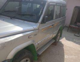 2005 Tata Sumo Victa CX 10 Str BSIV