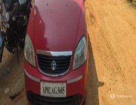 2010 Tata Indigo LS (TDI) BS III