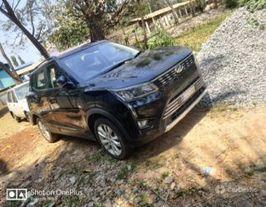 2019 Mahindra XUV300 W8 Diesel BSIV