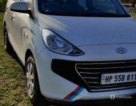 2019 Hyundai Santro Magna BSIV