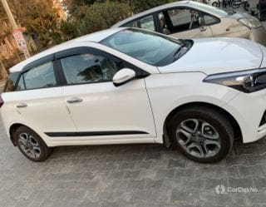 2020 Hyundai i20 Asta Option